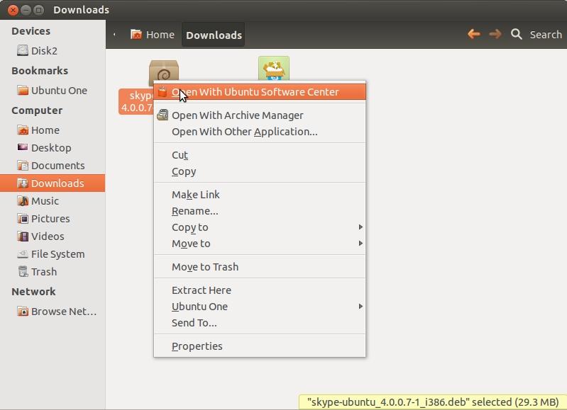 Ubuntu – Oracle PL/SQL Technology blog